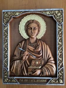 Святой великомученик и целитель Пантелемон